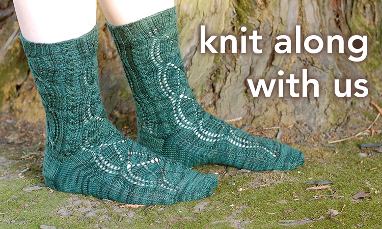 Knit Along with us