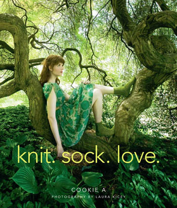 Knit. Sock. Love. cover